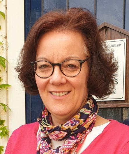 Mrs Spittal - Head Teacher