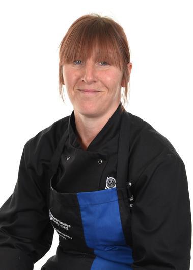 Mrs Roe - School Cook
