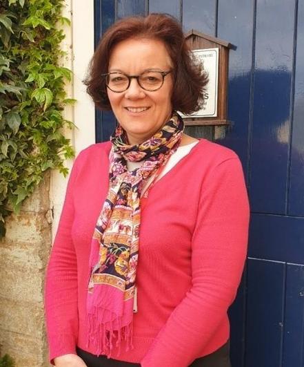 Mrs Spittal - Executive Headteacher