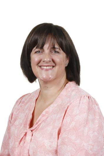 Mrs Hebden (Deputy Headteacher).