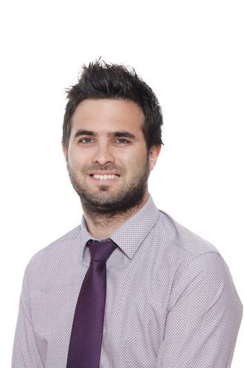 Mr Brierley  Year Group Leader - Teacher – Class 4