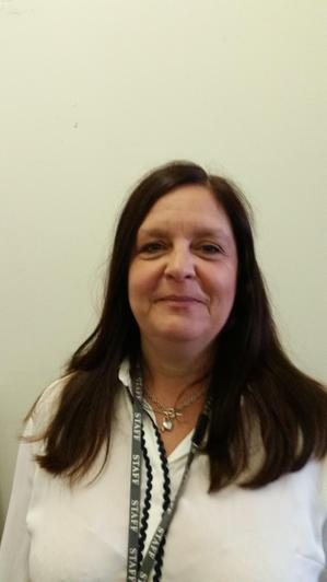 Mrs A Johnson High level - Teaching Assistant