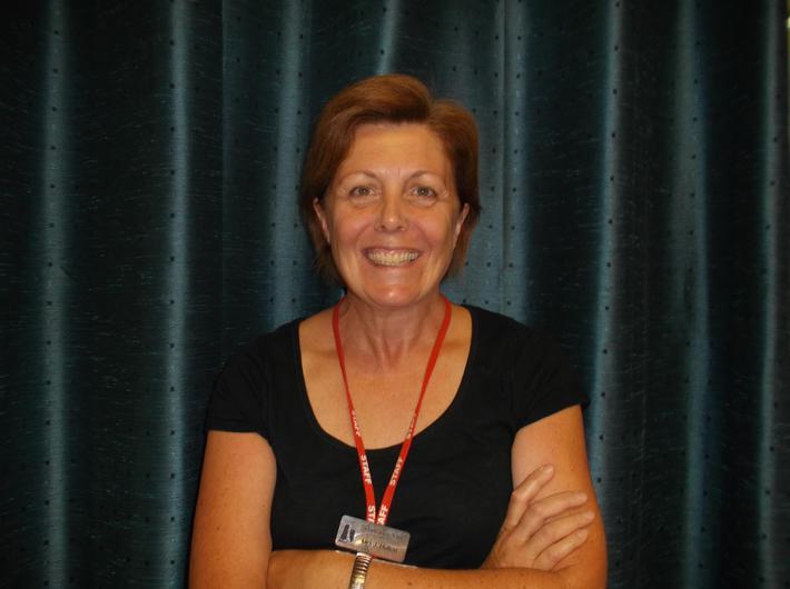 Mrs J.Hutton (Music)