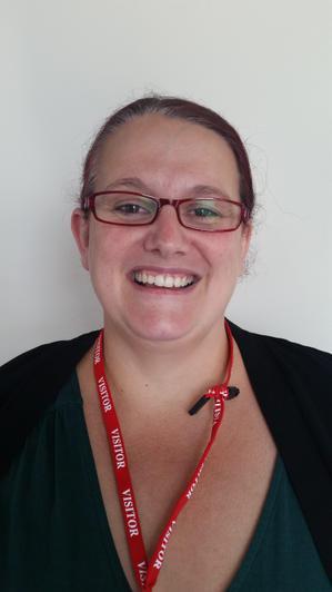 Miss L Hamlyn  School Office Manager