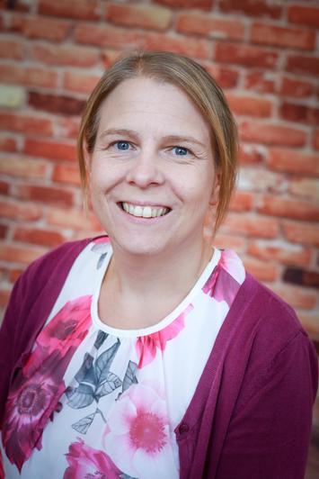 Mrs Thompson Year Group Leader - Teacher - Class 7