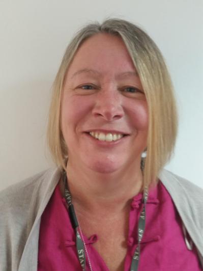 Mrs Maynard Office Administrator