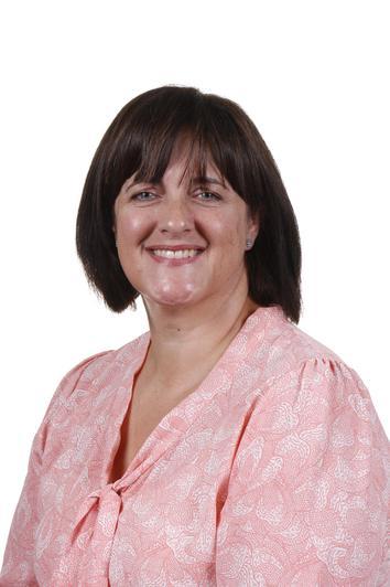 Mrs Hebden  Deputy Head
