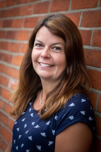 Miss Luckett  Assessment Leader