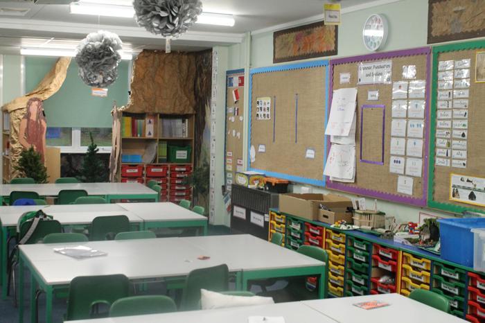 Oak Class- Year 3