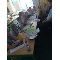 Group 2: Teacher-led compression