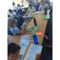 Group 1: Independent comprehension