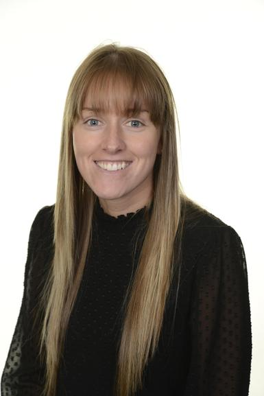 Miss J Martin- DHT & Literacy Subject Lead