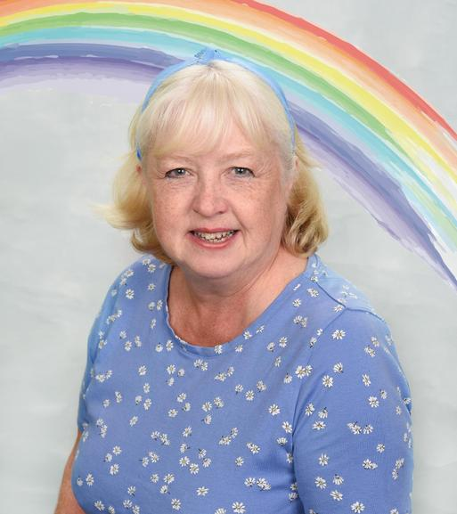 Mrs C Cavanagh- Teaching Assistant