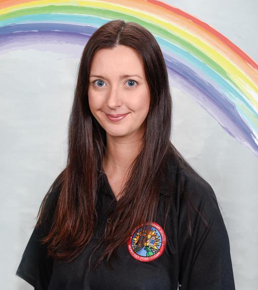 Mrs H Turner-PSHE & Citizenship Subject Coordinator