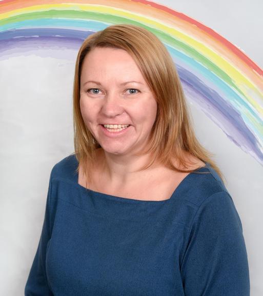 Mrs R Reed- Deputy Designated Safeguarding Lead