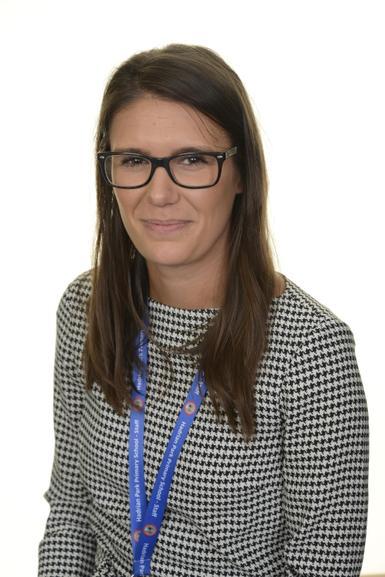 Miss C Fletcher-LKS2 PhaseLeader &Yr3 Class Teacher