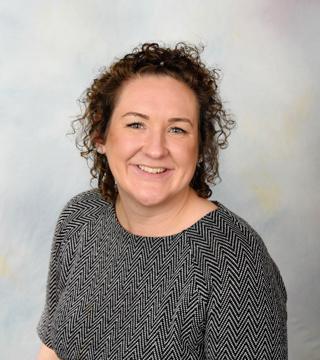 Miss J Collingwood-Nursery Class Teacher