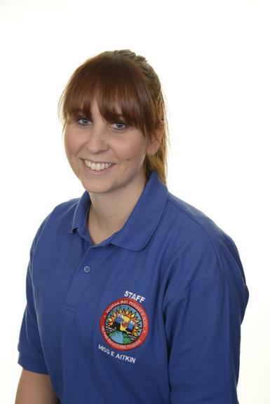 Miss E Aitkin- Computing Subject Coordinator