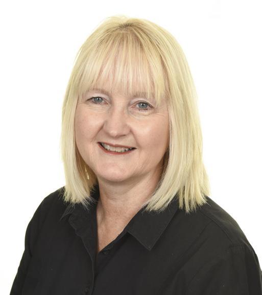 Mrs K Chappell- RWI Spelling Lead