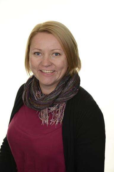 Mrs R Reed-Learning Mentor