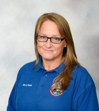 Miss K Webb- Lunchtime Supervisor