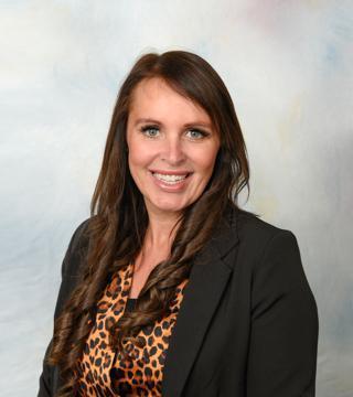 Mrs S Roxby- School Business Officer
