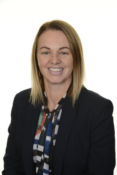 Miss A Gibson-Designated Safeguarding Lead