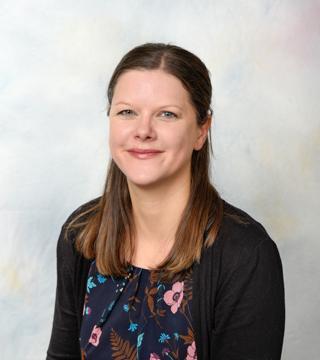 Mrs L Evans- Year 3 Class Teacher