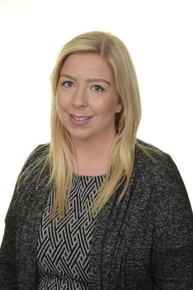 Miss C Cockburn-Geography Subject Coordinator