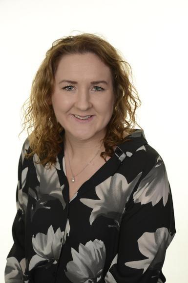 Miss J Collingwood-Reception Class Teacher