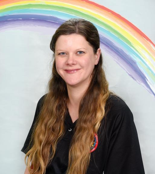 Mrs L Evans- Year 4 Class Teacher (Maternity)