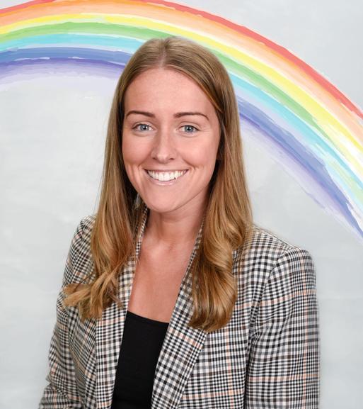 Miss J Martin-Deputy HeadTeacher& EYFS Lead