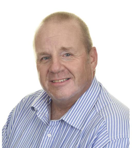 Mr H Corlett- TLCC Vice Chair / LA Governor
