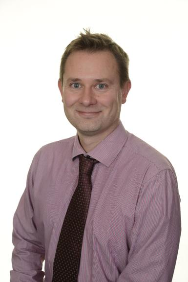Mr M Beresford- Subject Lead for PE