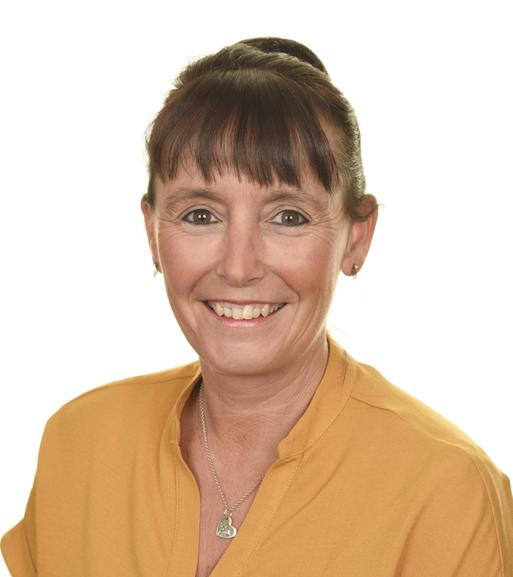 Mrs L Gallagher-Teaching Assistant