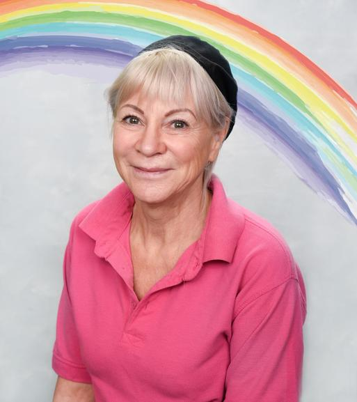 Mrs K Bowmen-Catering Assistant