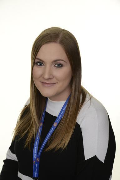 Miss R Watts-Nursery Class Teacher