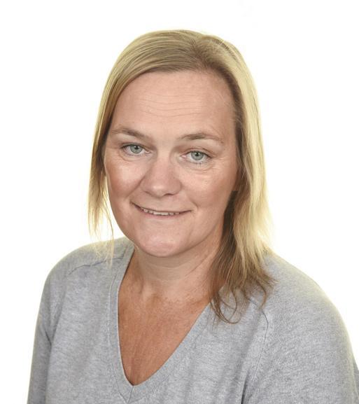 Mrs V Rhodes- Teaching Assistant