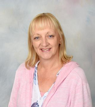 Mrs S Robinson- SEND Support Teaching Assistant