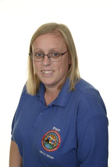 Mrs K Webb-Play Supervisor