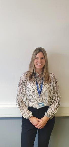 Miss S Urwin -Office Administrator