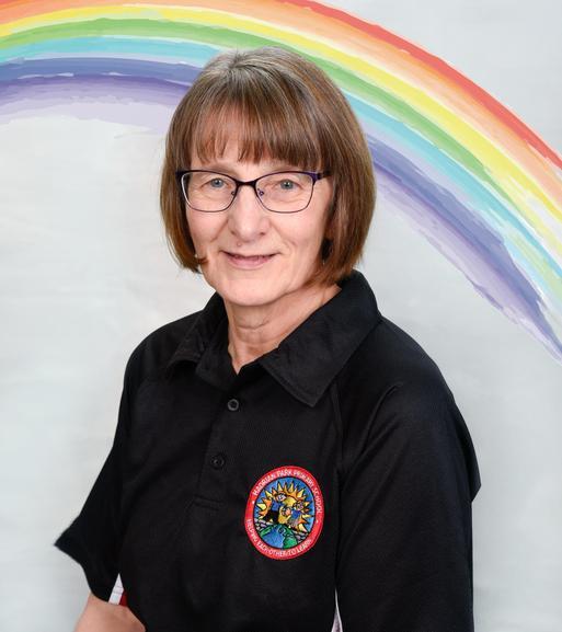 Mrs A Brown-Year 2 Class Teacher