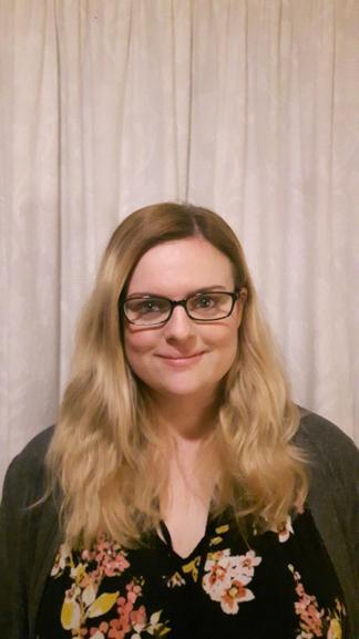 Miss K Stevenson- Teaching Assistant