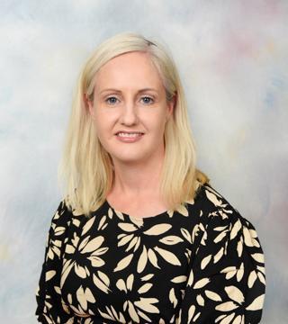 Mrs J Beresford- PPA Teacher