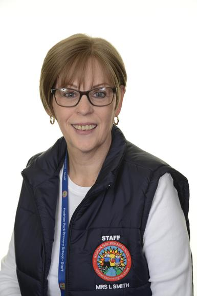 Mrs L Smith-Office Administrator