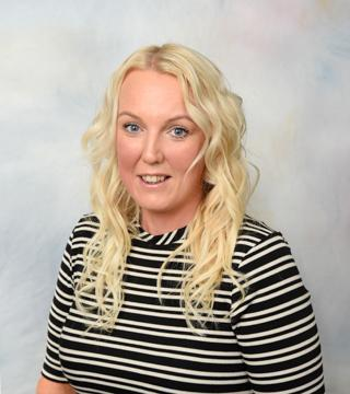 Miss Z Heppell-Teaching Assistant