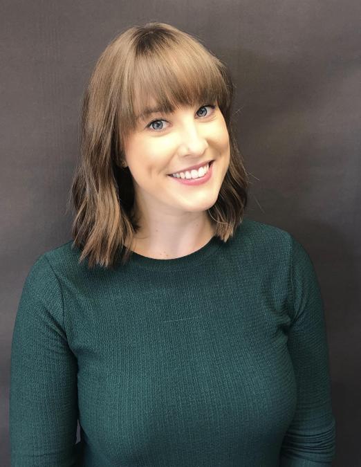 Miss Christie - Year 2 Teacher