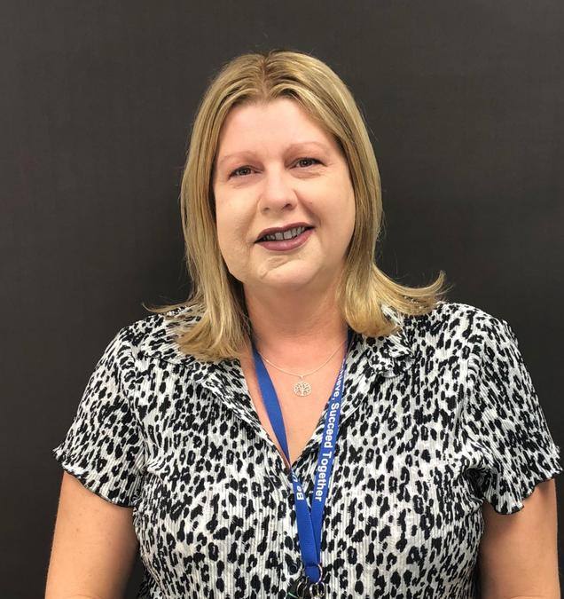 Miss Goodall - Year 3 Teacher