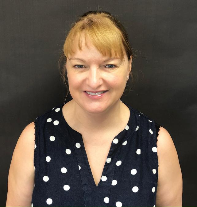Mrs Shaw - Reception Teacher