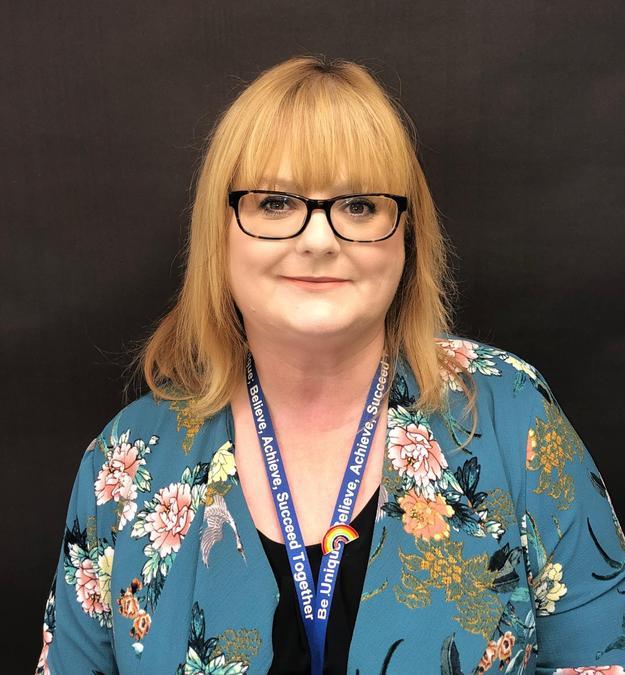 Mrs Whitehead - Nursery Support / HLTA